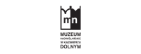 Logo Muzeum Nadwiślańskie w Kazimierzu Dolnym