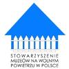 Logo Stowarzyszenie Muzeów na Wolnym Powietrzu w Polsce
