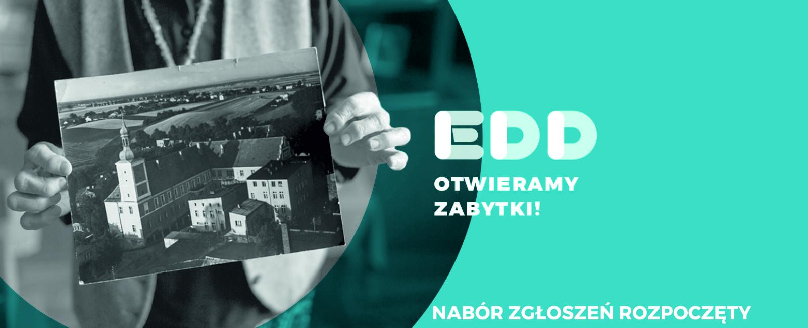 EDD 2018