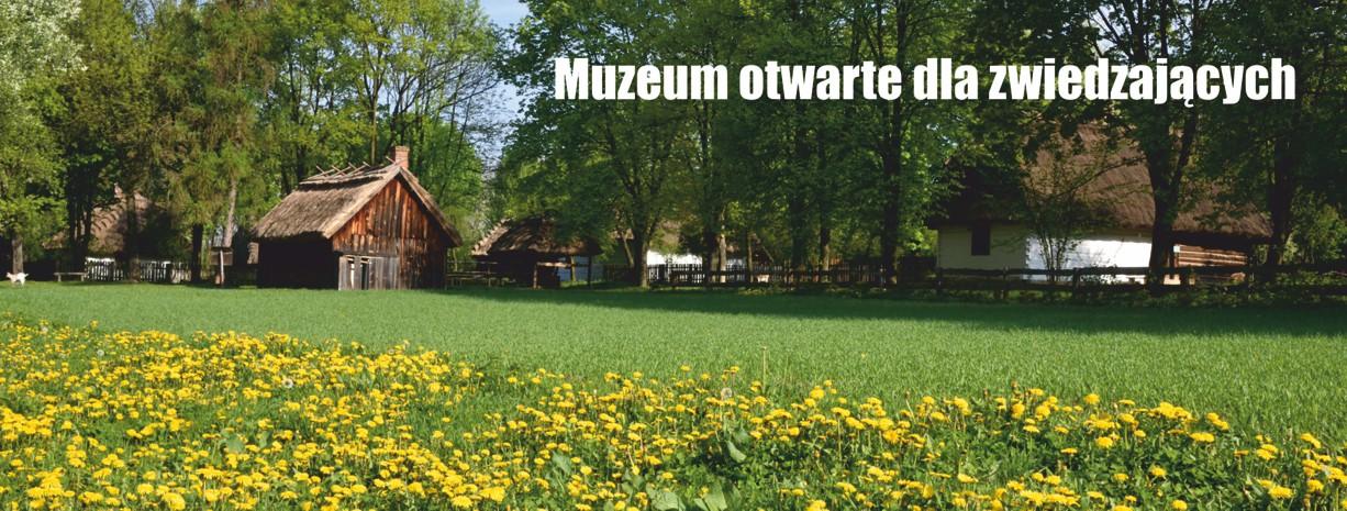 Muzeum ponownie otwarte