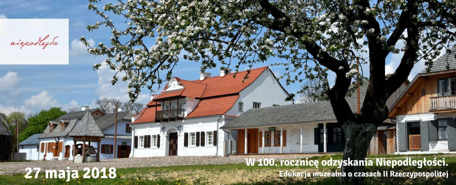 Edukacja muzealna o czasach II Rzeczypospolitej