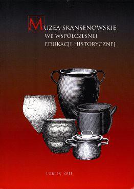 Publikacja zawiera artykuły Ł. Kondratowicz-Miliszkiewicz, G. Miliszkiewicza, H. Stachyry o roli źródeł, rekwizytów i kostiumów w edukacji prowadzonej w warunkach muzeum na otwartym powietrzu oraz sześć pełnych scenariuszy muzealnych zajęć edukacyjnych.