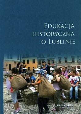 Muzeum Wsi Lubelskiej dysponując wielotysięcznym zbiorem zabytków, które opowiadają historię życia codziennego mieszkańców dawnego Lublina, prowadzi także edukację w Mieście osadzoną na Starówce i w Śródmieściu jak i w dawnych dzielnicach przemysłowych miasta. Publikacja zawiera dziewięć pełnych scenariuszy zajęć edukacyjnych.