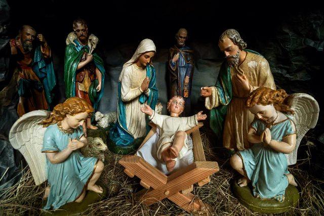 życzenia świąteczneboże Narodzenie 2018 Muzeum Wsi Lubelskiej W